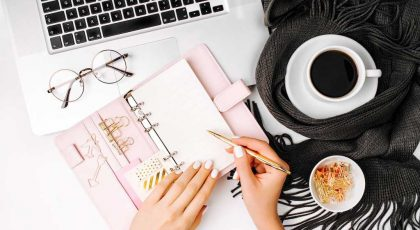 Writing plans