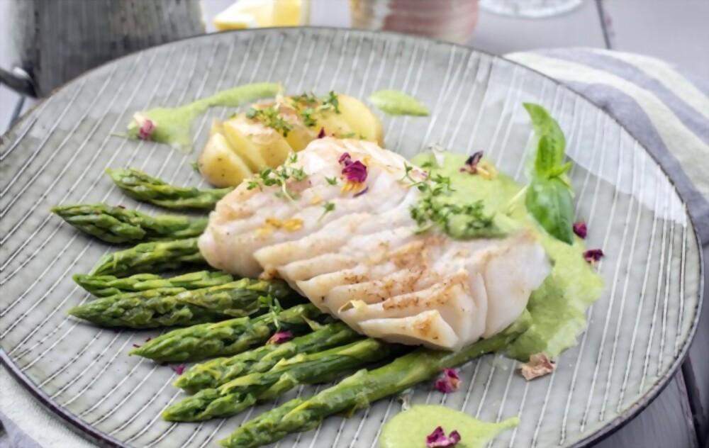 Nordic Cuisine